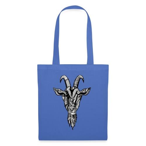 Goat - Stoffveske