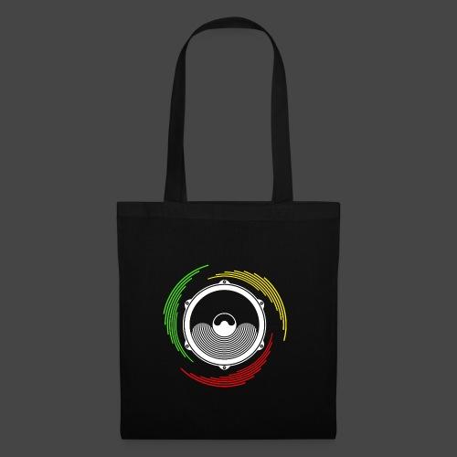 Ragga Tekno 23 - Tote Bag
