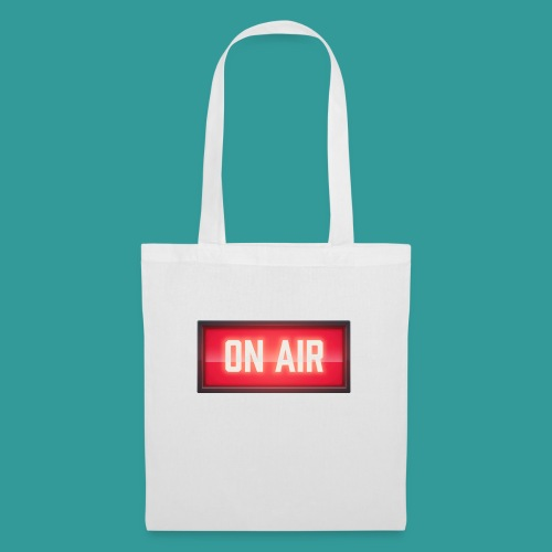 On Air - Tote Bag