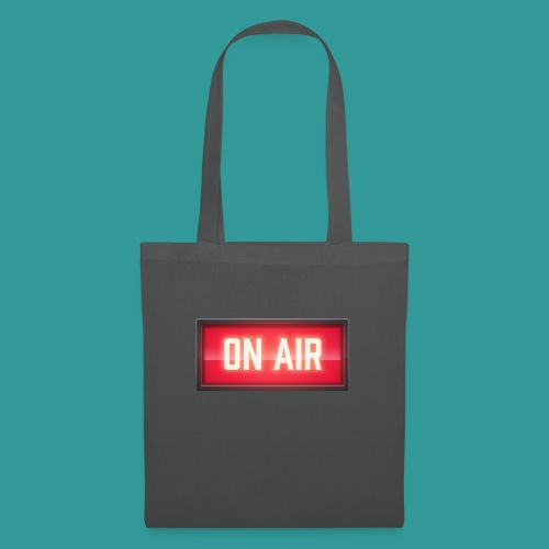On Air - Tote Bag