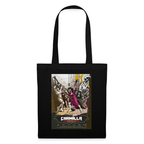 Carmilla 01 The Vampire Lovers - Tote Bag