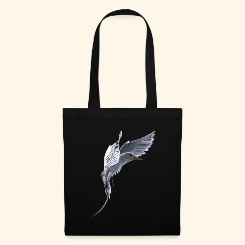 Weißschwanz Tropenvogel - Stoffbeutel
