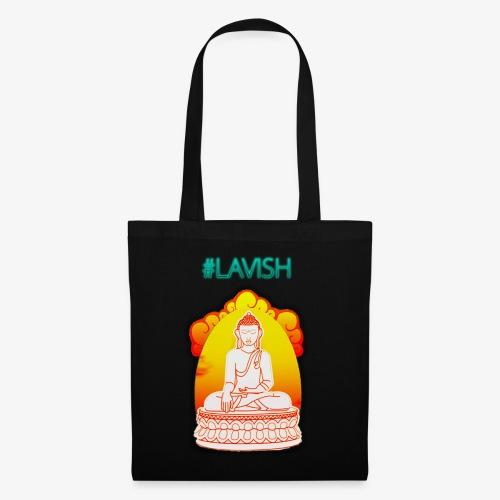 #Lavish - Tote Bag