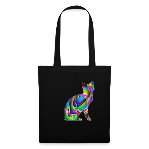 chat joueur - Tote Bag