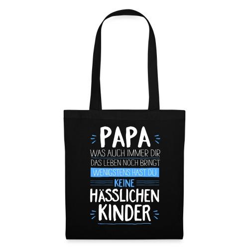 Papa - Stoffbeutel