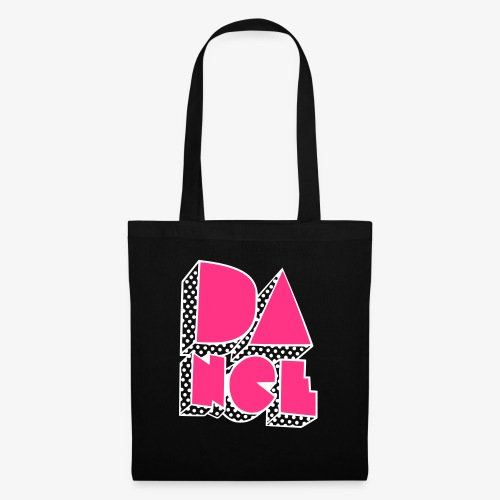 Dance2 - Stoffbeutel