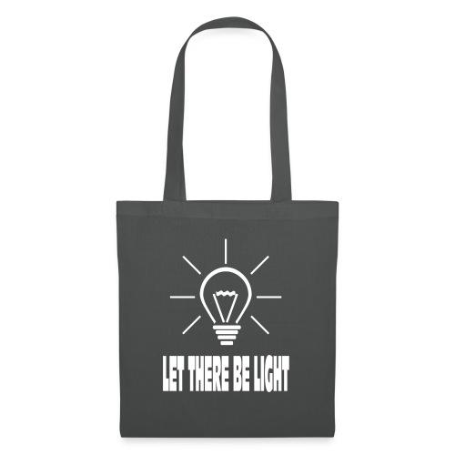 LET THERE BE LIGHT - Tas van stof