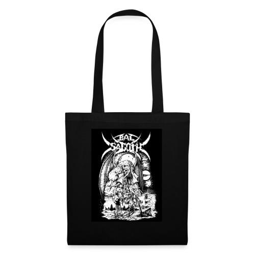 Bal-Sagoth Cthulhu Tote Bag - Tote Bag