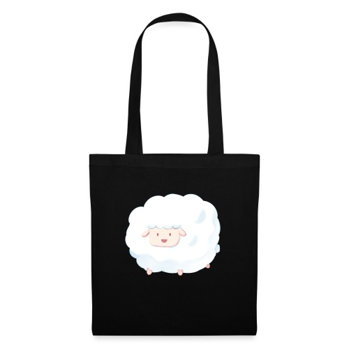 Sheep - Borsa di stoffa
