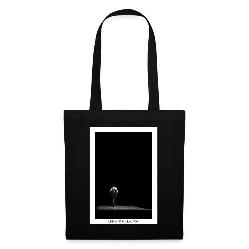 Urbanity 1 - white - Tote Bag