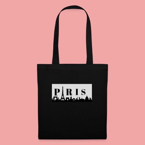 Paris - Stoffbeutel
