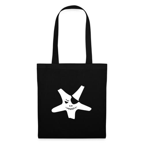 Starfish - Stoffbeutel