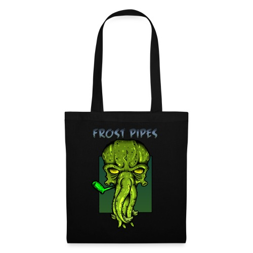 The Call of Cthulhu - Tote Bag