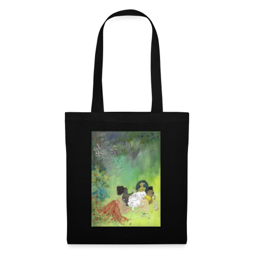 Tea Party - Tote Bag