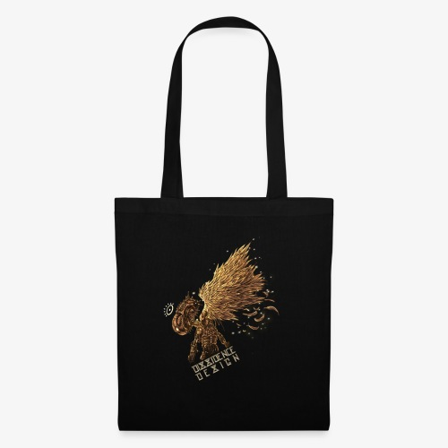cyberpunk Angel - Tote Bag