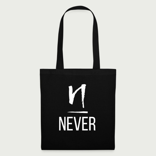 Never light - Tote Bag