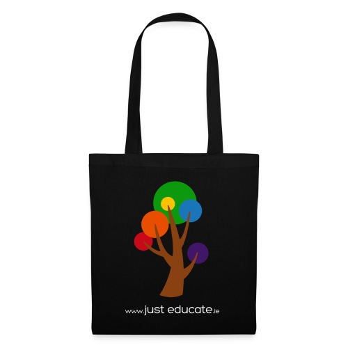 Just Educate.ie - Tote Bag