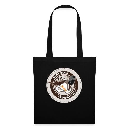 BUKK EMBL maviensutkahville coffee - Kangaskassi