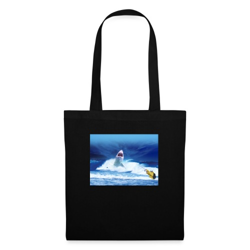 Logo SOM shark - Tote Bag