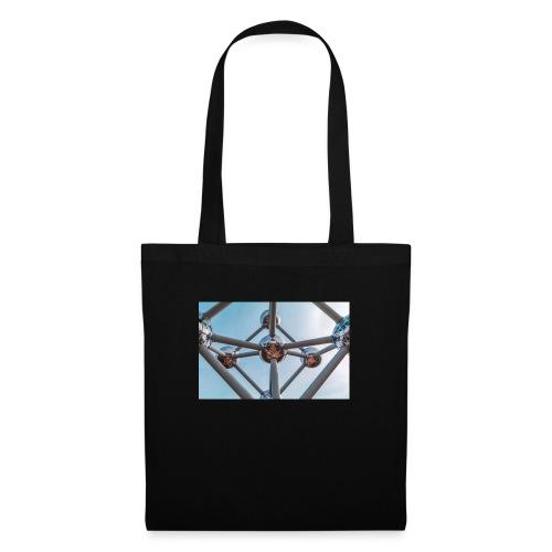 Atomium - Stoffbeutel