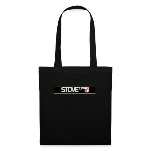 Stove Open Air - Stoffbeutel