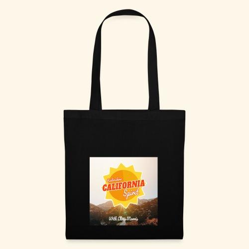 California Spirit Radioshow LA - Tote Bag