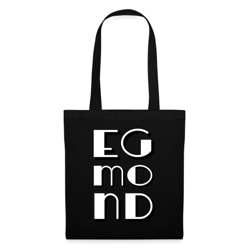 EGMONDx2 - Tas van stof
