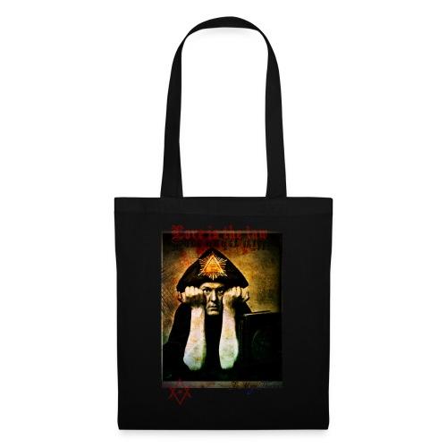 Crowley - Tote Bag