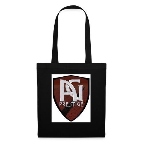 logo Ag prestige - Sac en tissu