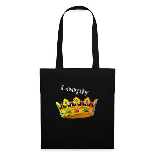 Monsieur roi - Tote Bag