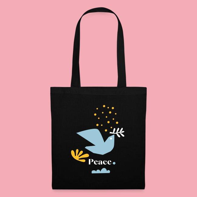 Taube Peace