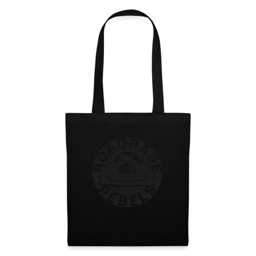 Roadrage Rebels Black - Tote Bag