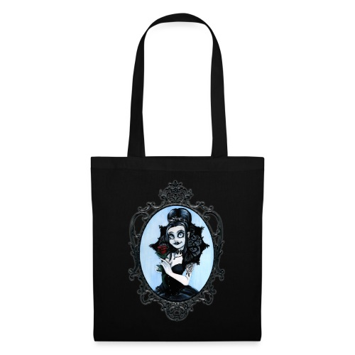 Model of the Year 2020 Lilith LaVey - Tote Bag