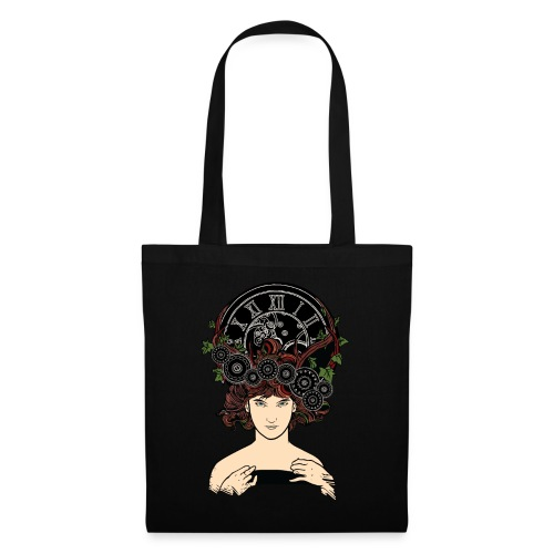 Time travel - Tote Bag