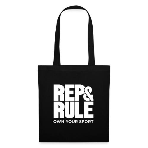 Rep & Rule Supply Co - Tote Bag