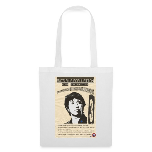 lady catheryne ashton - Tote Bag