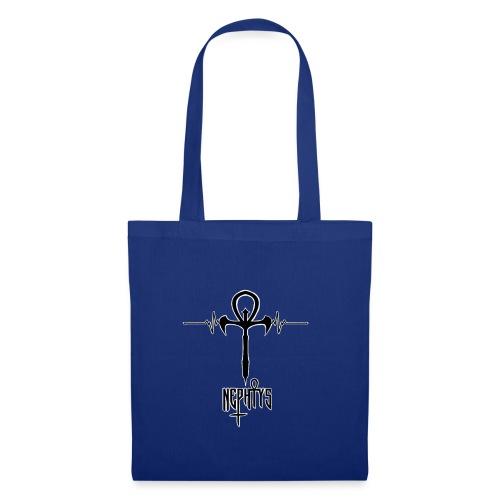 Nephtys-rythm - Tote Bag