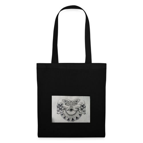 Skulls'N'Sphinx - Tote Bag