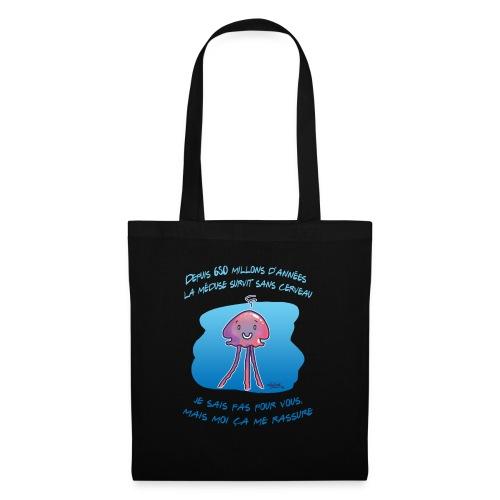 Meduse - Tote Bag