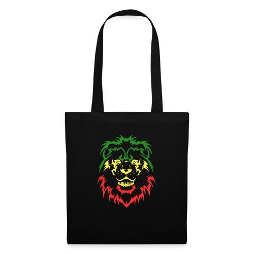 KARAVAAN Lion Reggae - Tas van stof