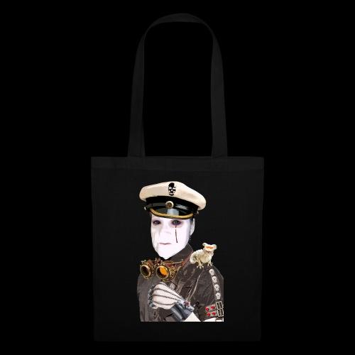 STEAMPUNK PORTRAIT GOTHIQUE - Tote Bag