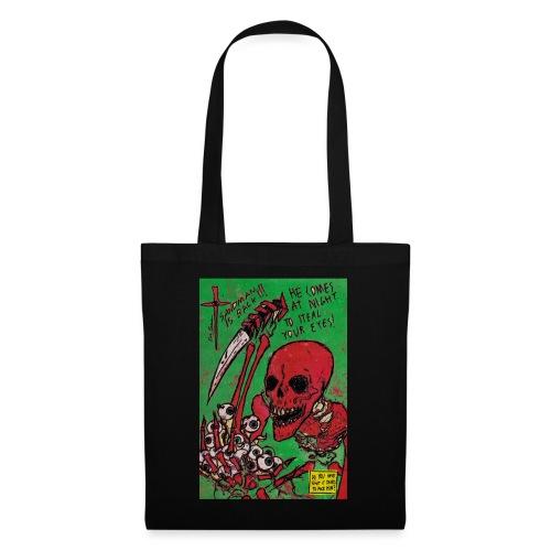 Sandman - Tote Bag