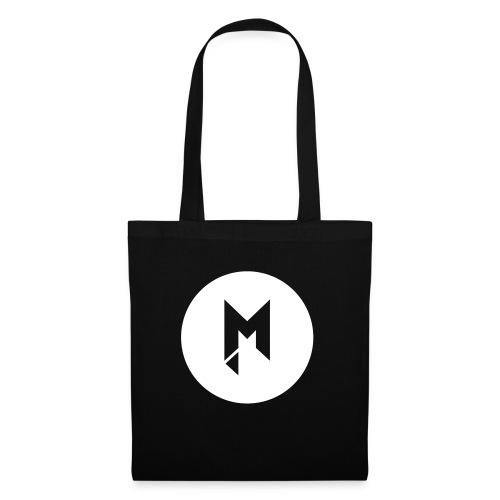 Metamorphosa Logo - Tas van stof