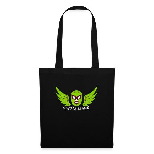 Lucha Libre - Tote Bag