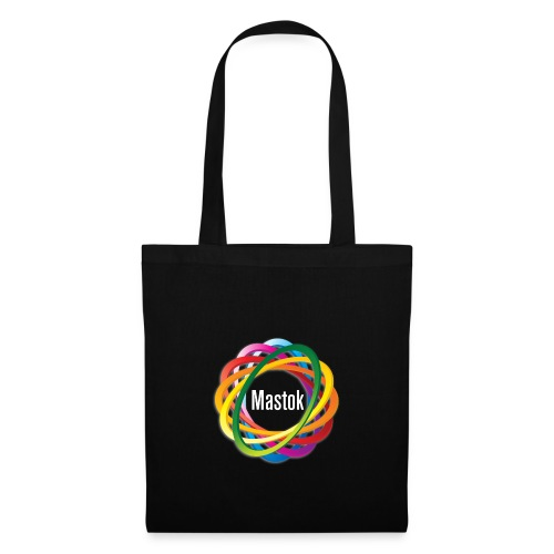 Mastok's Logo - Stoffbeutel