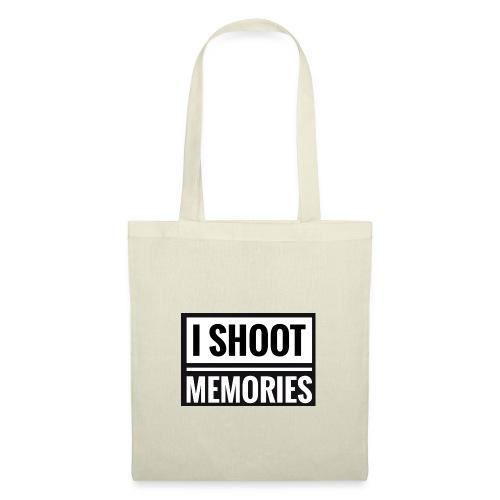 I SHOOT MEMORIES, BLACK EDITION - Mulepose