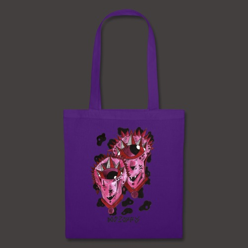 Gemeaux original - Tote Bag