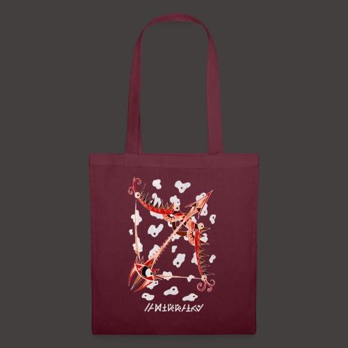 Sagittaire Négutif - Tote Bag