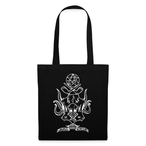 Frost Pipes & Misfits And Makers - Tote Bag