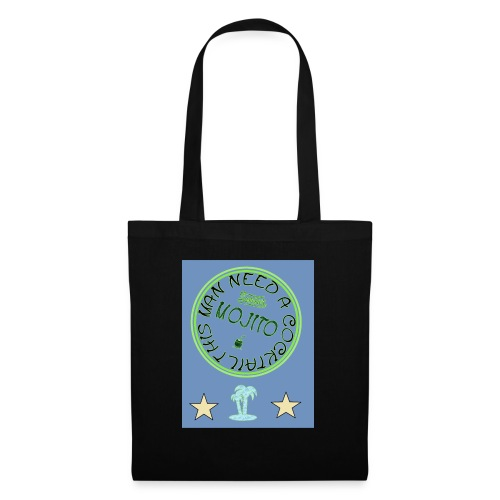 Summer t-shirt - Tote Bag